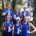 Lady Stars advance to Regionals