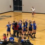 JH Volleyball 18-19