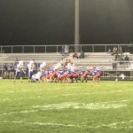 JH Football Sweeps Frankfort; 8th Football Crowned Conference Champs