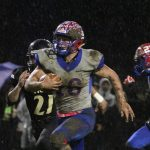 Western Boone tops Lebanon to win Sagamore outright