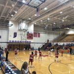 HS Girl's Basketball 18-19