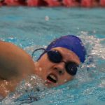 Stars Swimming falls to Twin Lakes