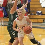 Lady Stars fall to Hamilton Heights