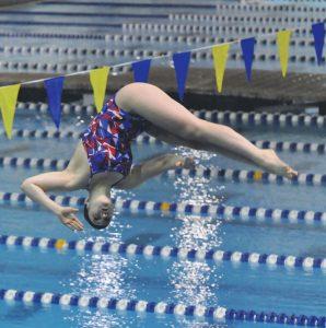 HS Swimming 18-19