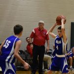 Stars struggle at Boone County Tourney