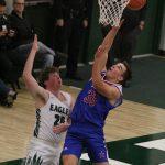 Eagles take down Stars in non-conference tilt