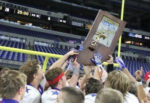 2A State Championship 18′