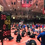 Parsons place 6th as WeBo Wrestlers compete in Spartan Classic