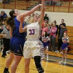 Lady Stars win fourth-straight with ease