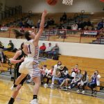 Jones scores 50 as Lady Stars upset 3A No. 6 Benton Central