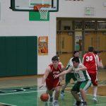 8th Boy's Basketball 18-19