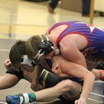 Western Boone advances five