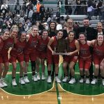 Lady Stars claim first sectional title since 2014