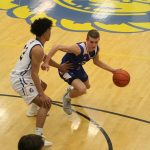 Crawfordsville uses 19-2 run to top Western Boone