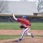 Brunty Shuts Out Southmont