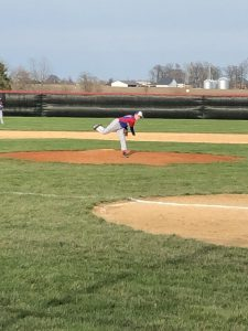 JH Baseball 18-19