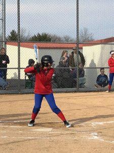 JH Softball 18-19