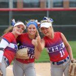 Rescheduled: Varsity Softball @ North Montgomery – 4.27.19