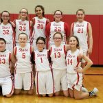 Lady Stars defeat Frankfort to end their season
