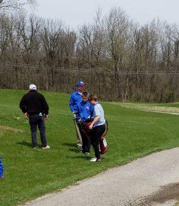 HS Boy's Golf 18-19
