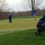 Stars finish 14th at Twin Bridges; JV team competes at Rivercrest