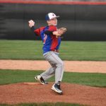 Stars split with North Putnam