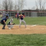 Stars defeated by Southmont