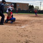 Lady Stars struggle against Tri-West