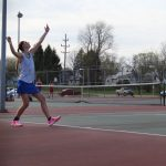 Lady Stars fall to Frankfort