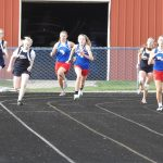 Star runners finish 2nd and 3rd against Crawfordsville and Frankfort