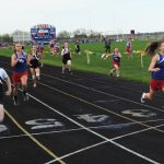 Star runners split with Northridge