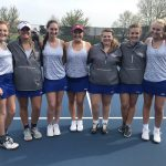 Stars defeat Crawfordsville on Senior Night