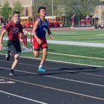 Star runners swept by Danville
