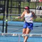 Western Boone earns share of title