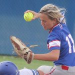 Frankfort tops Western Boone 6-2 in softball