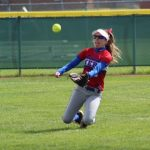 Stars swept in double header in extra innings