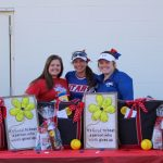 Stars honor seniors against Danville