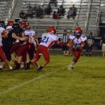Stars fall to Southmont