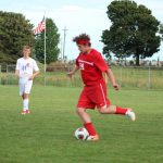 HS Boy's Soccer 19-20