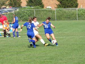 HS Girl's Soccer 19-20