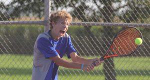 HS Boy's Tennis 19-20