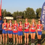 Lady Stars win Landes Invitational