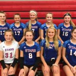 Stars sweep Crawfordsville