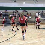 7/8th Volleyball 19-20