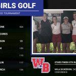 Stars finish 6th in Sagamore Conference Tournament