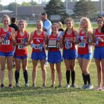 WeBo girls win Tiger Invitational, Knoper and Collier finish 1st