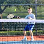 Stars finish 4th in Boone County Tourney