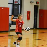 Stars sweep Clinton Central in straight sets