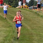 Collier wins at Riverview Health Flashrock Invitational