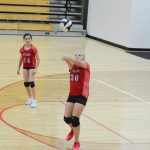Stars fall to Rossville